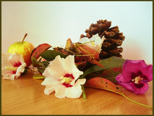 Bouquet d 39 automne by friska on deviantart - Bouquet d automne ...