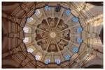The Basilica - The Dome