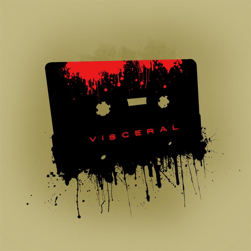 visceral logo 3 by visceralNL