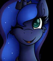 Daily pony #4 by Deraniel