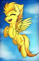 Daily pony #14 by Deraniel