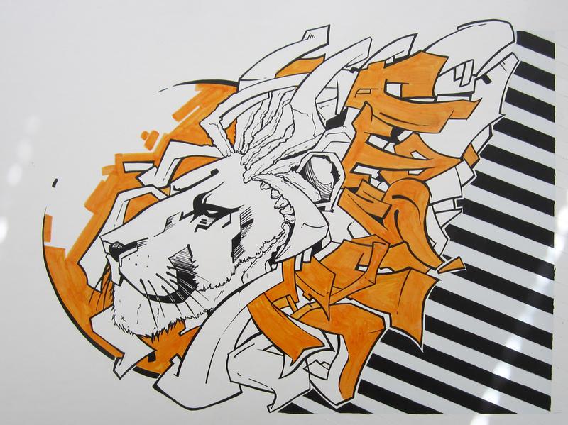 Rasta Soul W.I.P by MarcosMachina