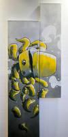 Calamari by MFMugen