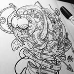 Walrus Dissection W.I.P