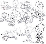 Sonic Redesigns (part 2?)