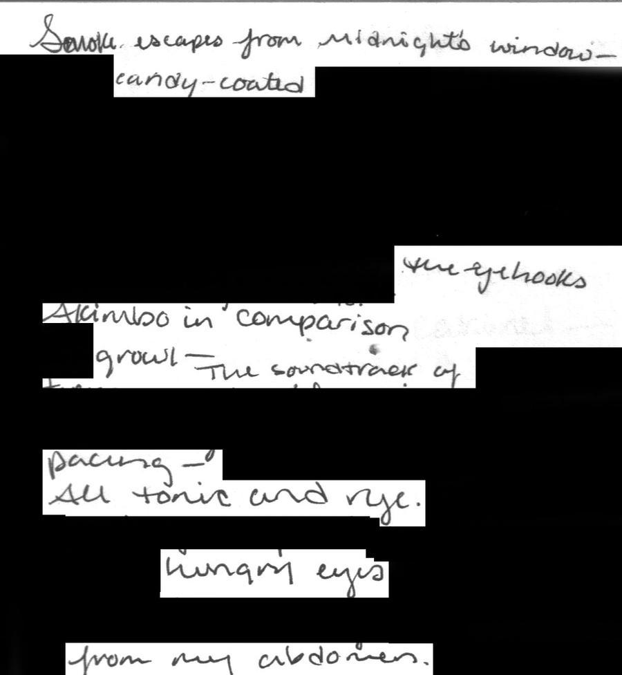 Vagabond by schriftsteller
