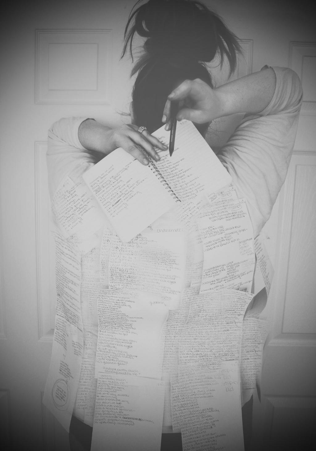 Complications by schriftsteller