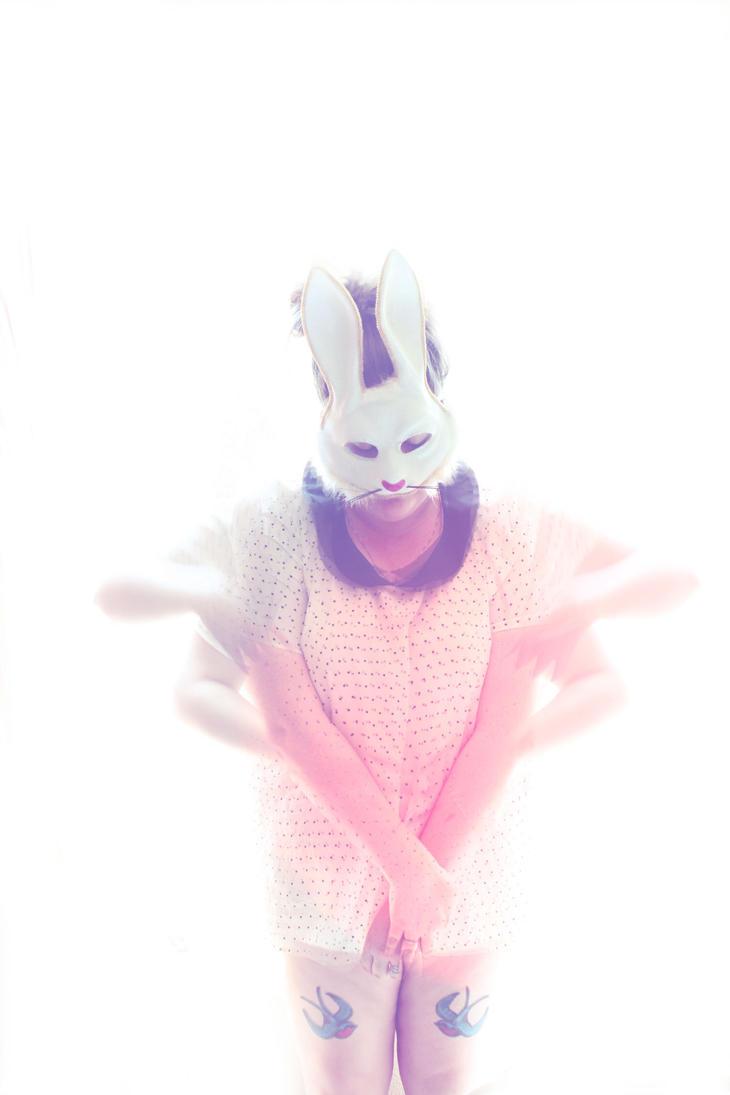Friday Rabbiteenth. by schriftsteller