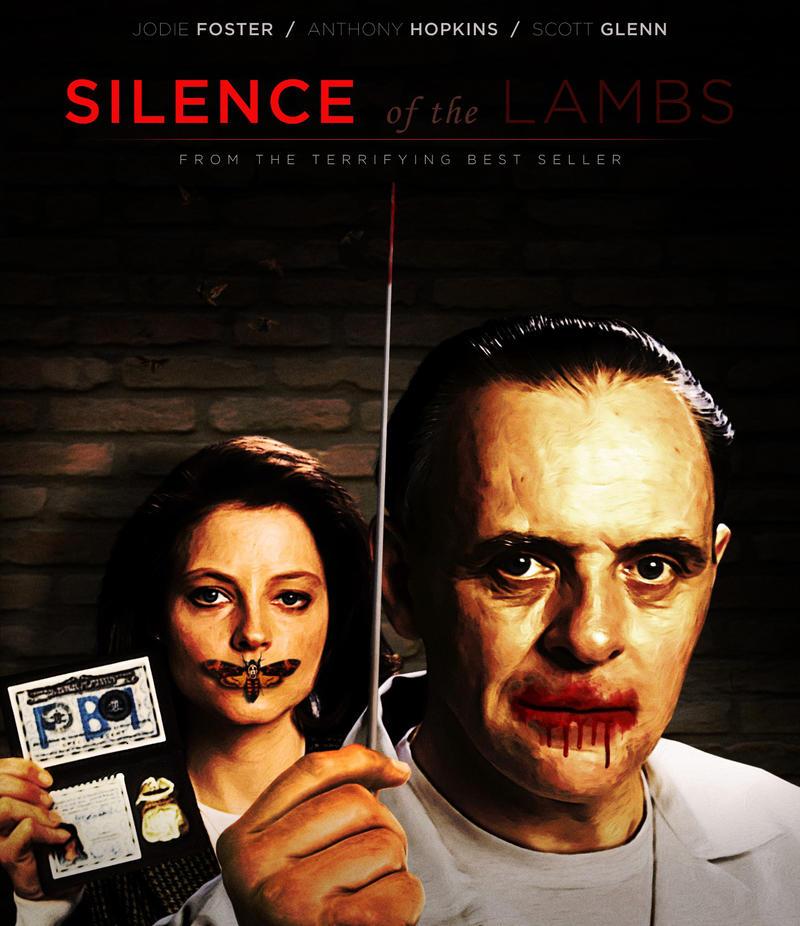silence of the lambs movie essay