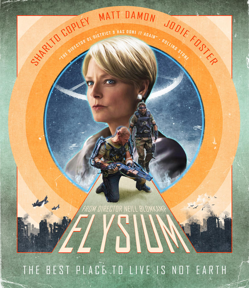 The United States of the Solar System, A.D. 2133 (Book Six) - Page 11 Elysium___movie_poster_by_zungam80-d776do0