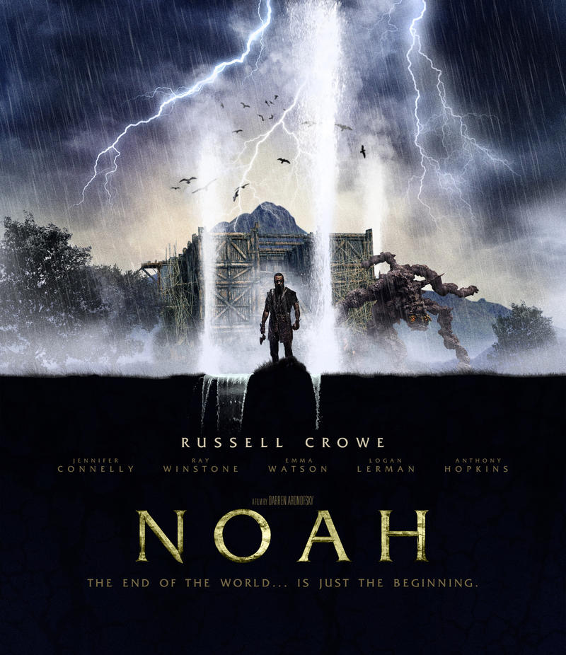 Noah Film 2021