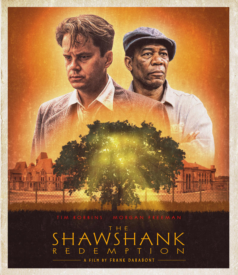 shawshank redemption and the green mile movie comparison In the shawshank redemption or the green mile test your knowledge on this movies quiz to see how you do and compare your movies quiz / shawshank or green mile.