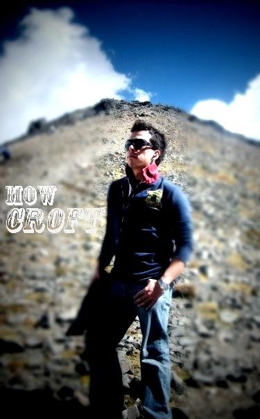 MowCroft's Profile Picture