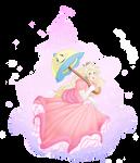 Princess Peachy