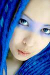 Blue by alpinagirl