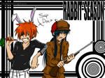 Rabbit Season