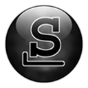 Slackware logo black by IgorBsp