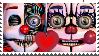 FNAF-Ennaby Stamp by KingKRool14