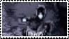 Twisted Wolf Stamp by Fazbear14