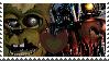Scraptrap x Molten Freddy Stamp by Fazbear14