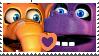 Orville x Mr.Hippo Stamp by Fazbear14