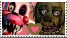 Springle Stamp by Fazbear14