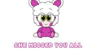 Funtime Frexy:I missed you all