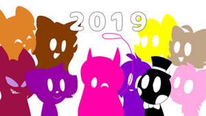 New Years #1:2019