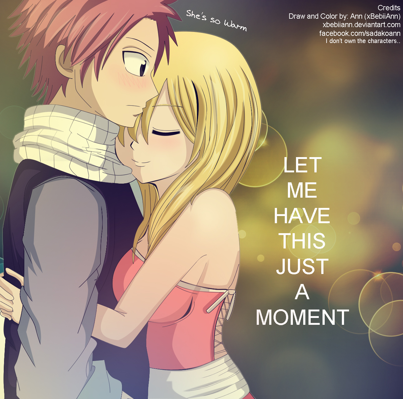 The gallery for --> Fairy Tail Lucy X Natsu Lemon