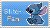 Stitch Stamp by Thunderbirmon