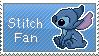 Stitch Stamp by Thunderbirmon