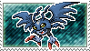 DemiDevimon Stamp