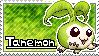 Tanemon Stamp by Thunderbirmon