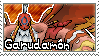Garudamon Stamp by Thunderbirmon