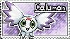 Calumon Stamp by Thunderbirmon