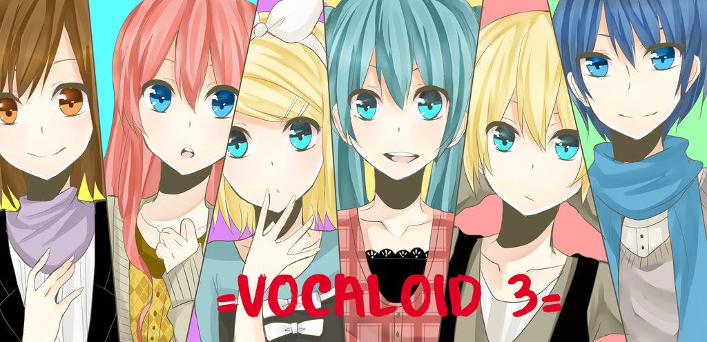 Vocaloid-3 FREE+A surprise+ Download by Espirea on DeviantArt