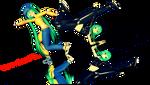 [81 Watchers Gift]TDA Hip Hop Miku+Download