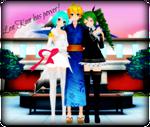 Len kun has power by Espirea