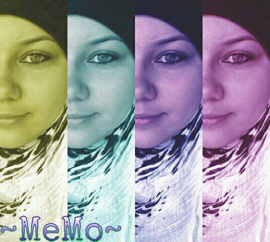 memo-san's Profile Picture