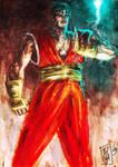 Guy-Street Fighter