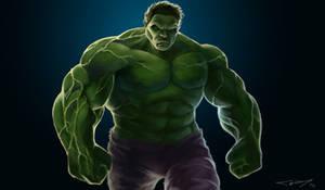 Just Hulk