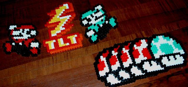 beads by Vincentski