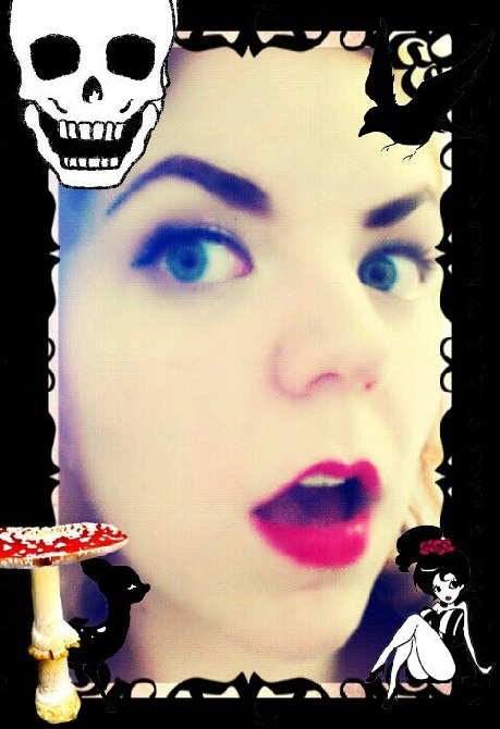 TheApplePoisoner's Profile Picture