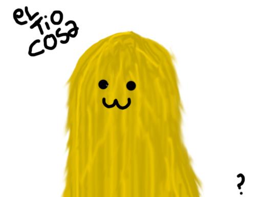 El Tio Cosa By Aliz1000 On Deviantart
