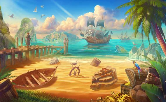 Ilija-mandic-pirate-scene