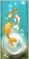 Koi fish_version2