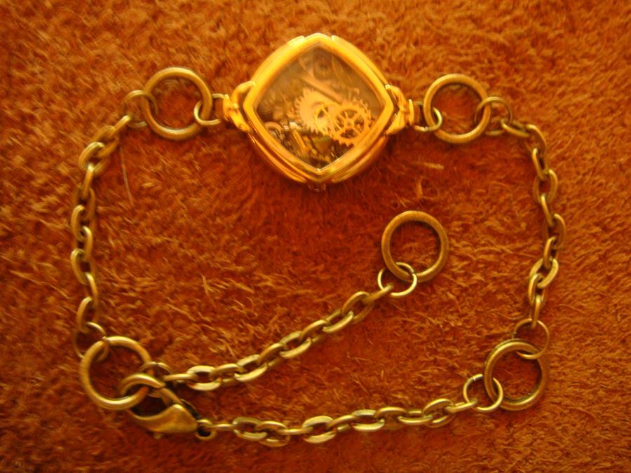 Bracelet_6 by Keriomis