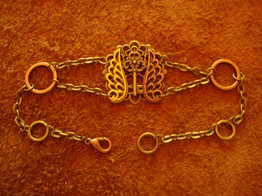 Bracelet_7 by Keriomis