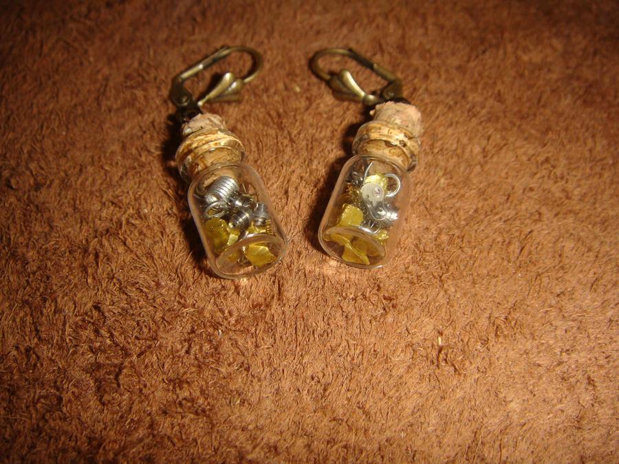 Earrings_8 by Keriomis
