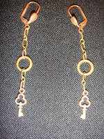 Earrings_11 by Keriomis
